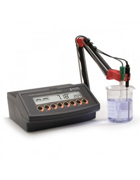 Instrumenty laboratoryjne