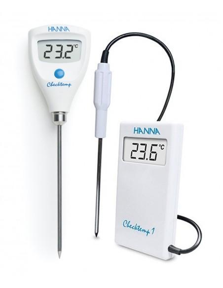 Testery temperatury