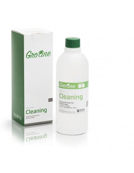 Roztwory do czyszczenia
